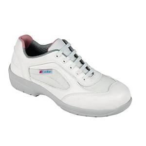 Ledian Aura Polar S1 chaussure de sécurité blanc - taille 40 - la paire