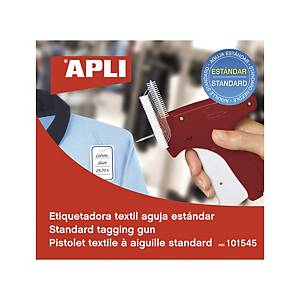 APLI 101545 TEXTILE TAGGING GUN