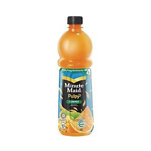 Minute Maid Pulpy O-Mango 300ml - Box of 12