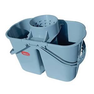 IMEC 2 Compartment Mop Wringer