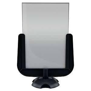 Skipper™ A4 sign holder clear