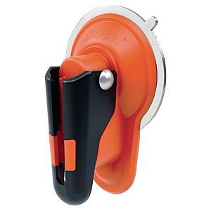 Skipper™ clip with suction pad