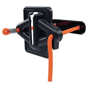 Schnurhalterung Skipper CORD01, gebogen, für Gurtbandkassette