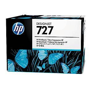 Druckkopf HP B3P06A - 727, für 6 Farben