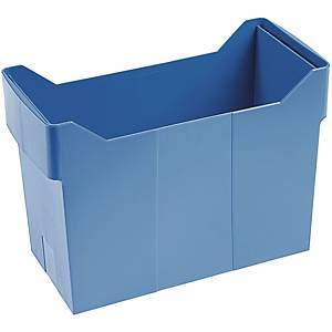 ARCHIVO2000 BOX F/SUSP FILE 20F A4 BLUE