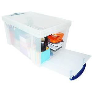 Caja de almacenaje Archivo 2000 - 395 x 255 x 210 mm