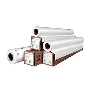 HP Q1405B plotter paper coated 91,4x45,7 90g
