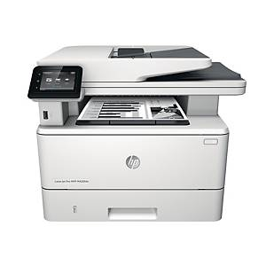 HP color LaserJet Pro 400 M426FDN multifunctional mono laser printer