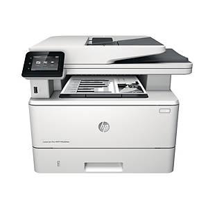 HP Laserjet Pro 400 M426fdn 4-in-1 mono laserprinter