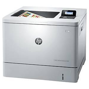 Imprimante laser couleur HP LaserJet Enterprise M553N