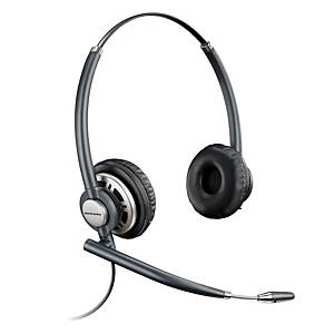 Plantronics Encore Pro HW 720 Binaural Noise Cancelling Headset