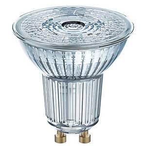 LED-spot Osram Parathom PAR16, 50W, sokkel GU10, 3000 K