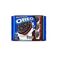 Oreo Chocolate Sandwich 28.5g - Pack of 9
