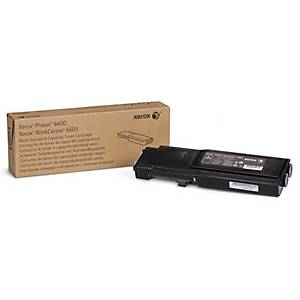 /STD CAP BLACK TONER CARTRIDGE  3K