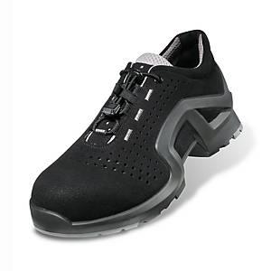 Bezpečnostná obuv uvex 1 x-tended support, S1 SRC ESD, veľkosť 42, čierna