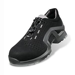 Bezpečnostná obuv uvex x-tended support 8511.8, S1 SRC ESD, veľkosť 45, čierna