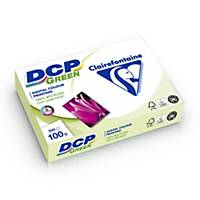 DCP Green Recycled Paper A4 200G Rm250