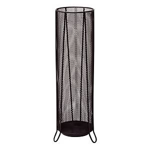 SAKOTA MESH UMBRELLA HOLDER BLACK