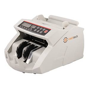 CASHTECH 160 UV/MG BANKNOTE COUNTER