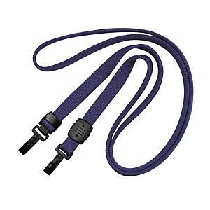 OPEN NX-7 雙扣單色頸帶
