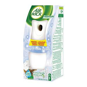 Air Wick Lufterfrischer frische Wäsche und Flieder 250 ml