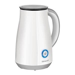 Ohřívač a napěňovač mléka Sencor SMF 2020WH
