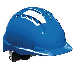 JSP Evo3/AJF170 Safety Helmet Blue