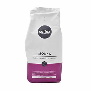 Coffex Caffe Mokka Coffee Bean 1kg
