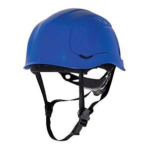 Deltaplus Granite Peak safety helmet, blue