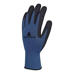 Rękawice poliestrowe DELTA PLUS VE631 rozmiar 7, para