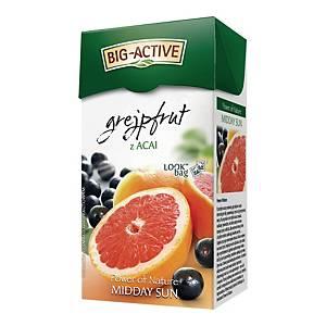 PK20 BIG ACTIVE TEA BAGS GRAPEFRUIT