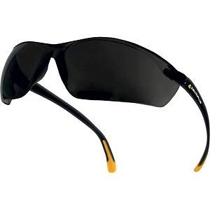 DELTAPLUS MEIA SINGLE LENS GLASSES SMOKE
