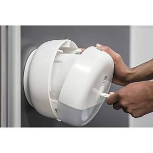 Dispensador de papel higiénico Tork T8 SmartOne - blanco