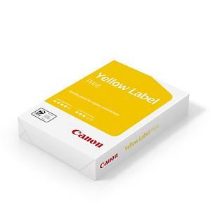 Canon Universalpapier, A4, 80g/m², weiß, 500 Blatt/Packung