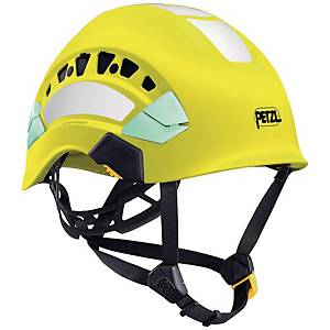 Petzl Vertex Vent suojakypärä keltainen huomioväri