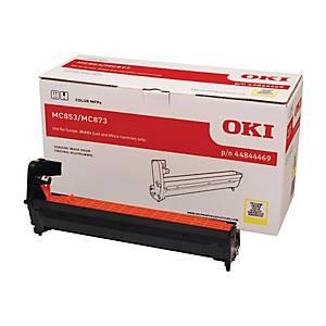 OKI Drum yellow 44844469 MC853/873 30 000 Seiten