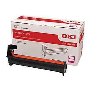 OKI Drum magenta 44844470 MC853/873 30 000 Seiten