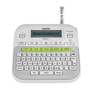 Brother P-Touch A210 Qwerty Desktop Label Printer