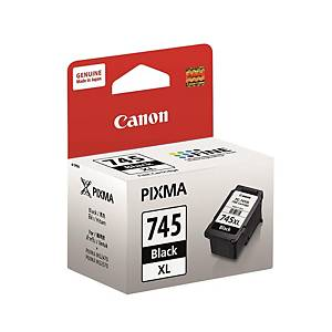 Canon PG745XL Inkjet Cartridge Black