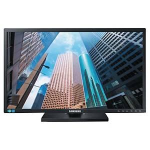 Ecran PC Samsung S24E450F - LED - Full HD - 24