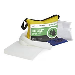 Ecospill H1280050 Premier Oil Only Vinyl Holdall Spill Kit 50L