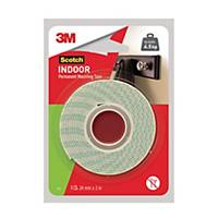 Scotch Heavy Duty Mounting Tape 24mm X 2m