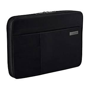Konferenčný obal Leitz 6225 pre tablet 10 , 10 priehradiek, polyester, čierne
