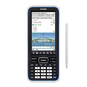 Casio FX-CP400 grafiikkalaskin