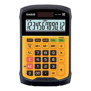 CASIO WM-320MT DESKTOP CALCULATOR