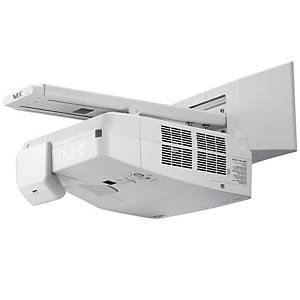 Nec UM301WI Multi-Pen Ultra lähiprojisointiprojektori interaktiivinen