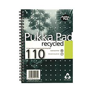 Pukka Pad Recycled Notebook A5