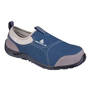 DELTAPLUS MIAMI SAFETY SHOES S1P SRC 37