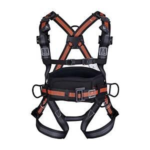 Imbracatura di sicurezza Deltaplus Har24 tg XL/XXL