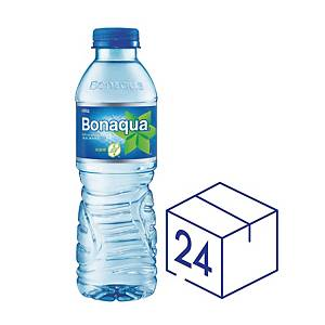 Bonaqua Mineralized Water 330ml - Pack of 24